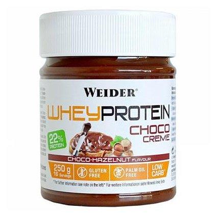 Weider Whey Protein Choco Creme 250g