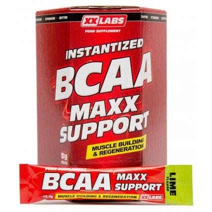 Xxlabs Instant BCAA Maxx Support 620 g