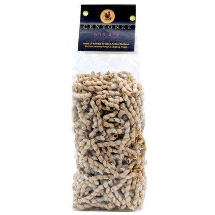 Centonze Busiate (tradiční sicilské těstoviny) 500g