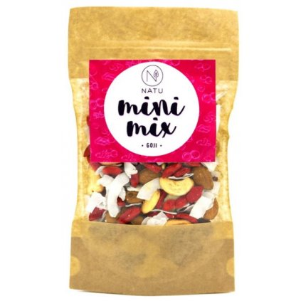 Natu Mini mix goji 80g