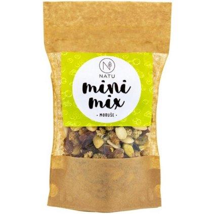 Natu Mini mix moruše 80g
