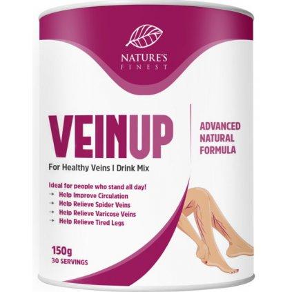 Nutrisslim VeinUp Směs pro normální cévy, nohy     150g