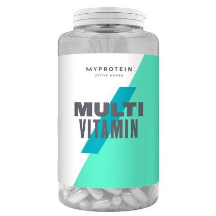 MyProtein Multivitamin 120 tablet