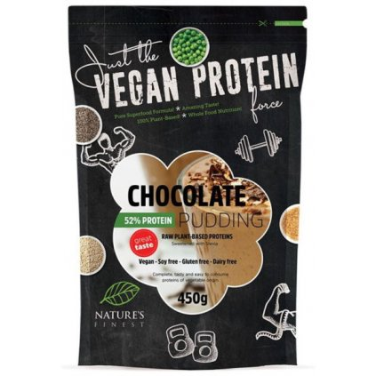 Nutrisslim Protein Pudding 450g