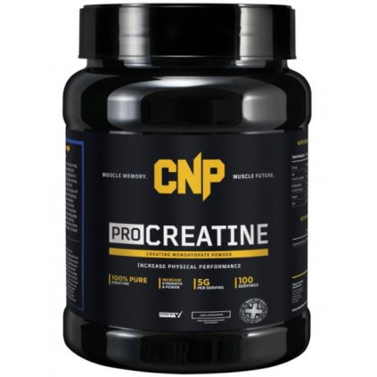 CNP Creatine Monohydrate 500g