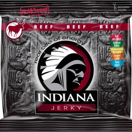 Indiana Jerky 60g VÝPRODEJ!