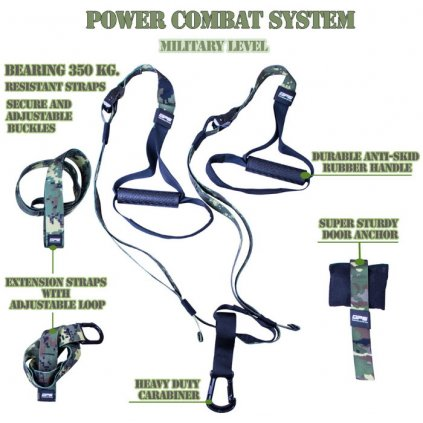 Power System Power Combat System PCS