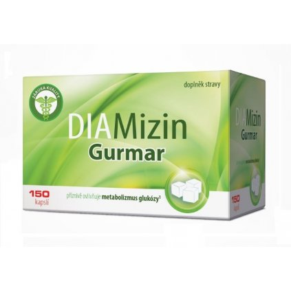 Simply You Diamizin Gurmar 150 kapslí