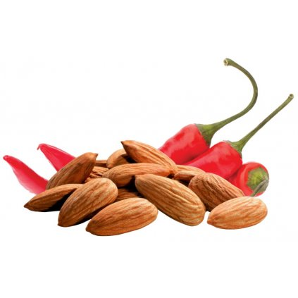 LifeLike Mandle chilli 200 g