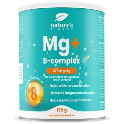 Nutrisslim Magnesium + B-Complex 150 g