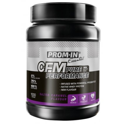 Prom-IN CFM Pure Performance 1000 g
