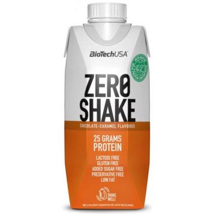 BioTech Zero Shake 330 ml