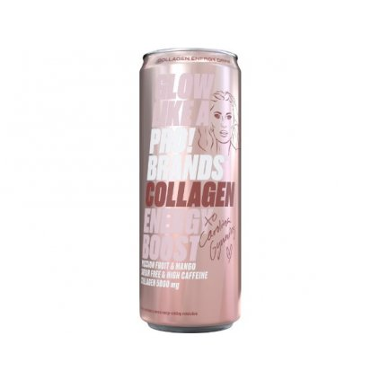 ProBrands Collagen Drink 330 ml     VÝPRODEJ!