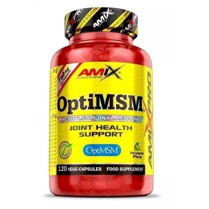 Amix OptiMSM 120kapslí