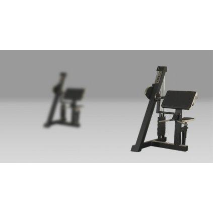 Biceps a triceps izol 0 K302