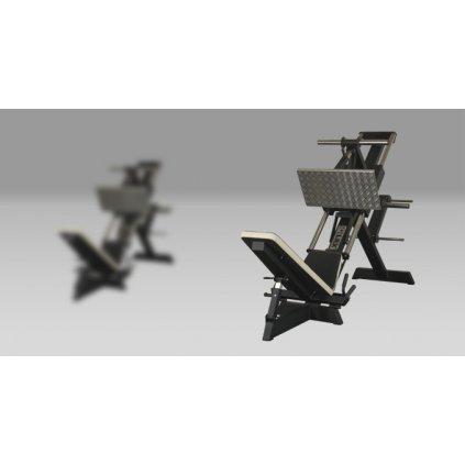 Legpress 1 K614