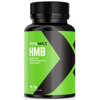 Vitalmax HMB 90kapslí