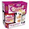 Amix Shake 4 Fit&Slim 1000g + Carniline     480ml ZDARMA