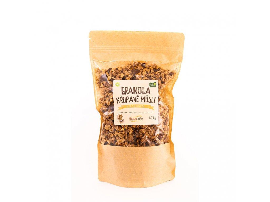 270 granola 500g