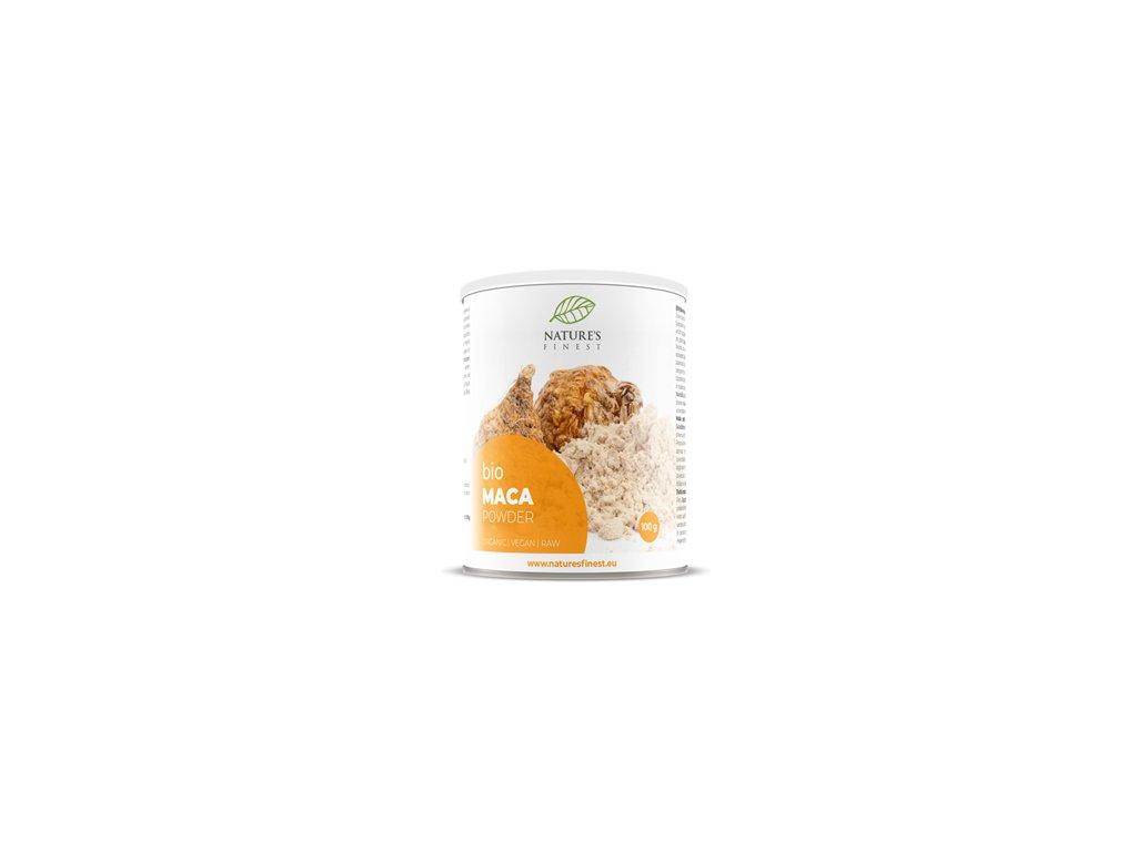 Maca Root Powder Bio (Maca horská)