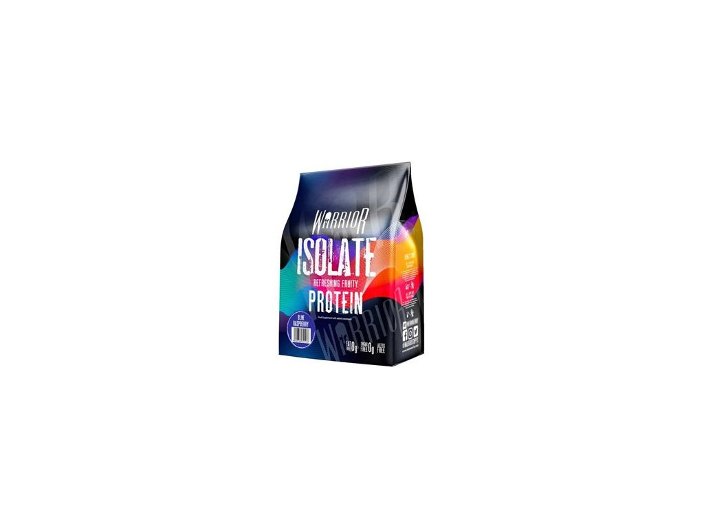 Isolate Protein 500g