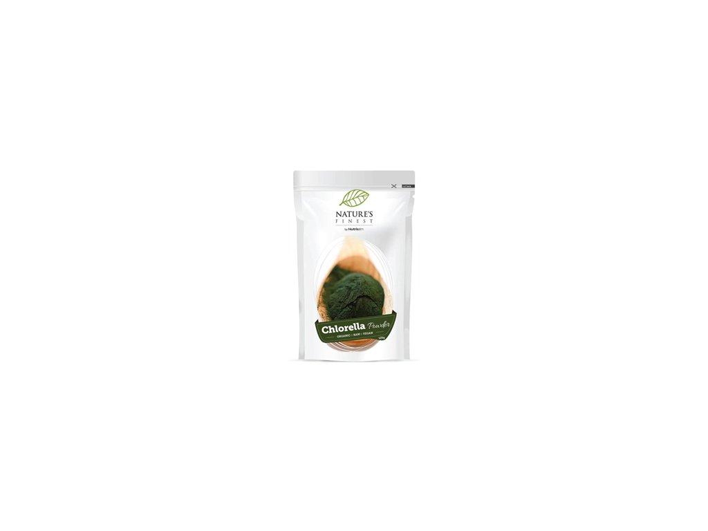 Chlorella Powder Bio 125g