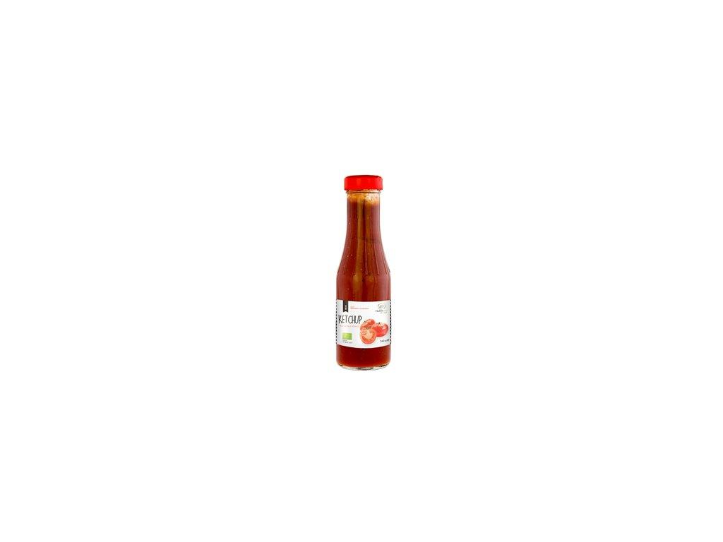 Ketchup Bio 340g