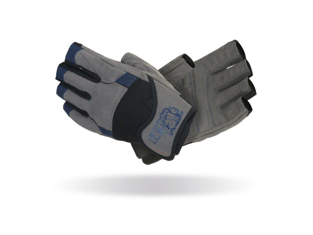 MADMAX Fitness rukavice COOL