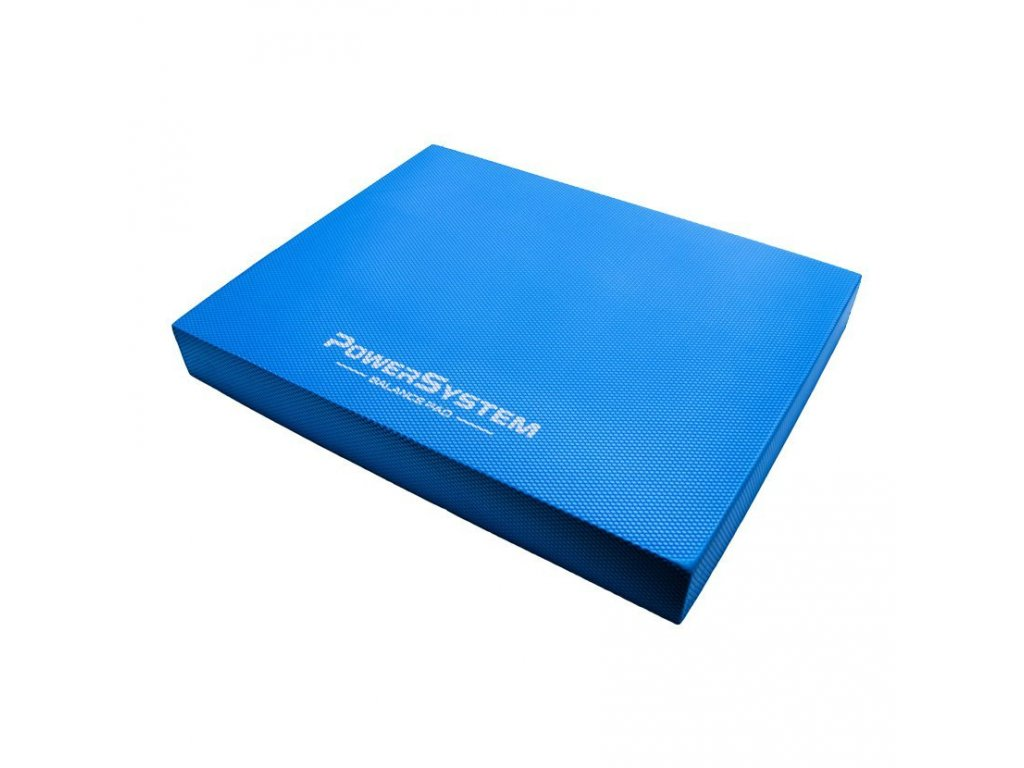 4066 BALANCE PAD PHYSIO BLUE