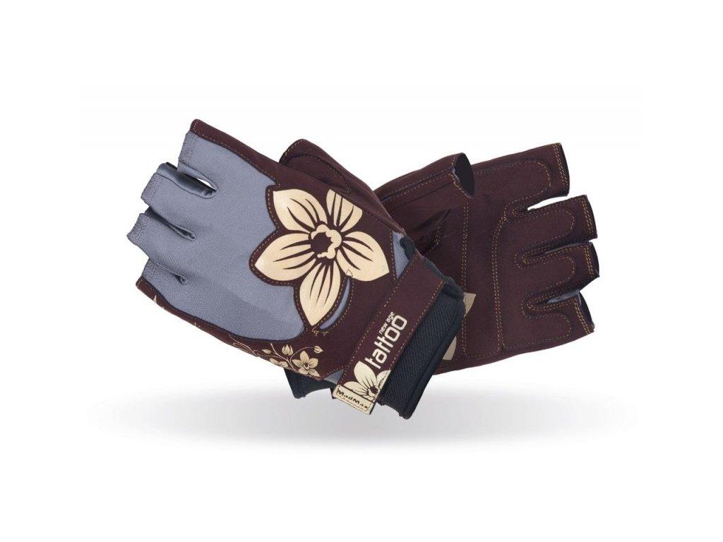 MADMAX Fitness rukavice NEW AGE