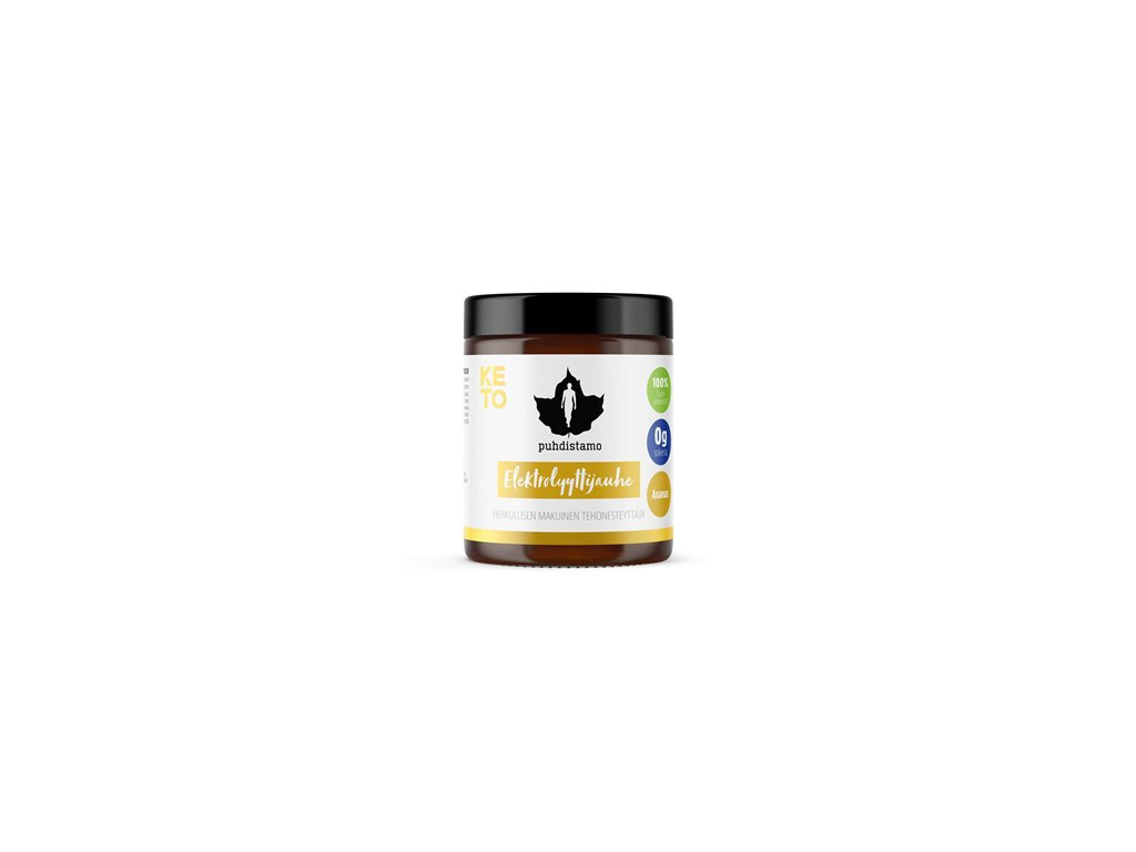 Electrolyte Powder 120g