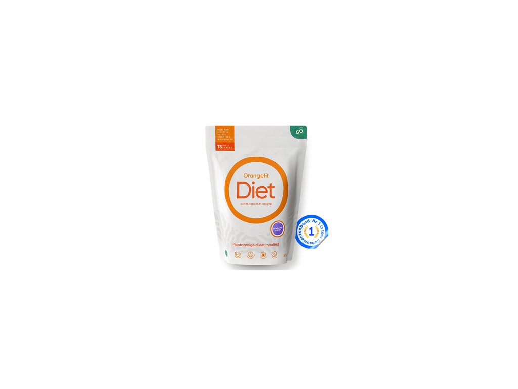 Diet 850g
