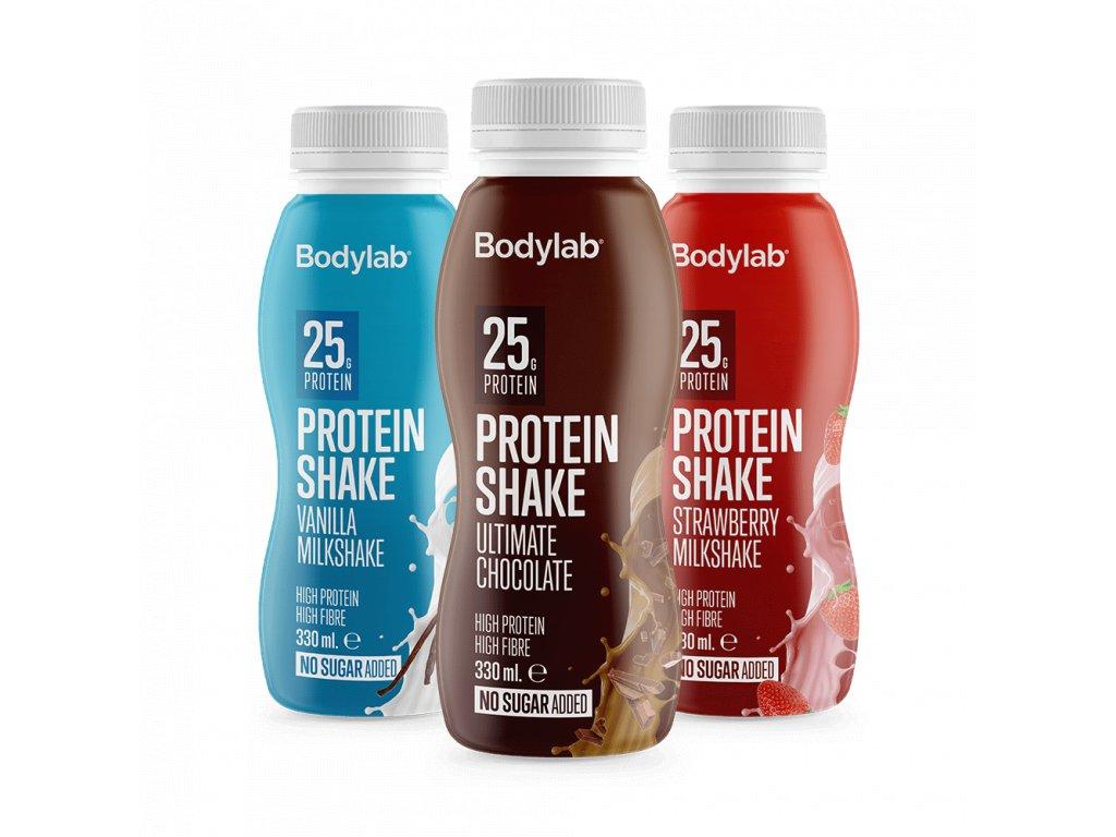 BodyLab Protein Shake 330ml