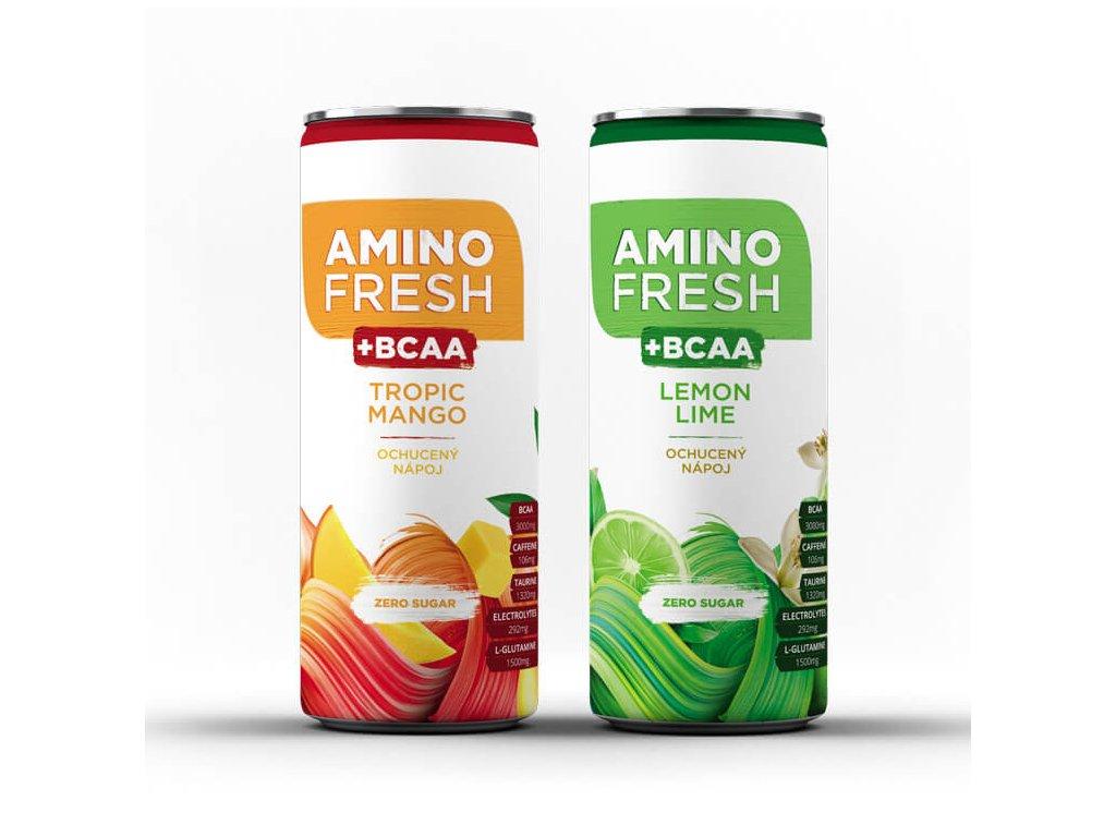 Fresh2Go Amino Fresh 330ml