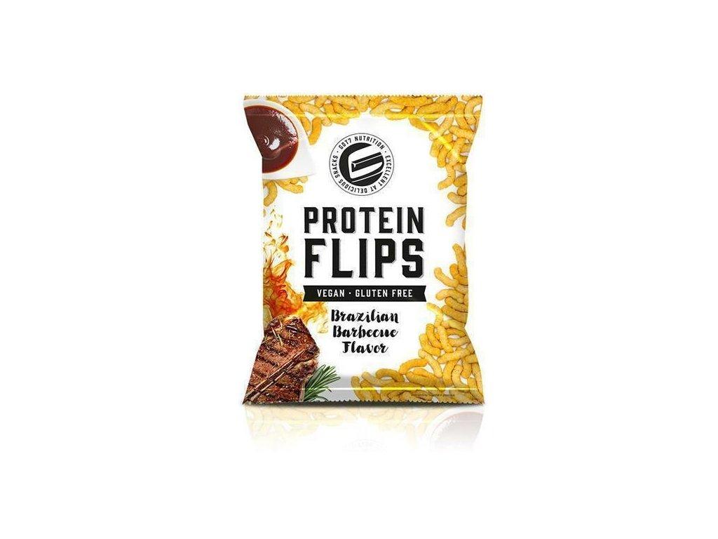 GOT7 Protein Flips BBQ - barbeque 50g