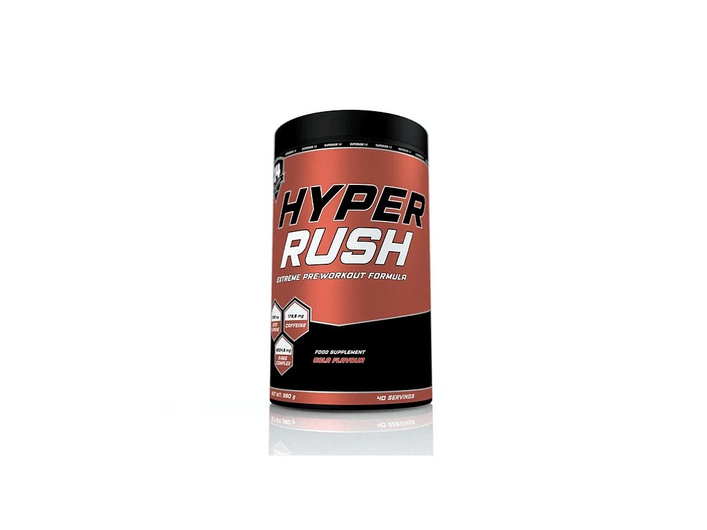Superior 14 Hyper Rush 380g