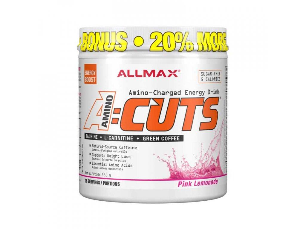 Allmax ACUTS 210g