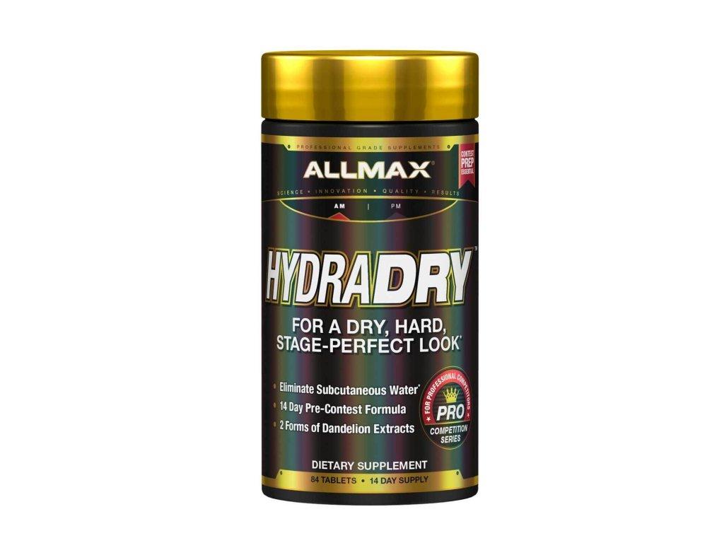 Allmax Hydra-Dry 84 tablet