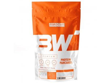 BW Pure Protein Pancake Mix 1000g
