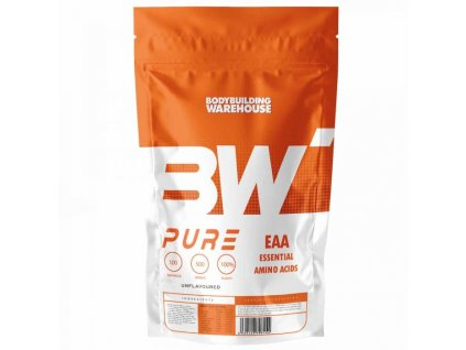BW Pure EAA 250g