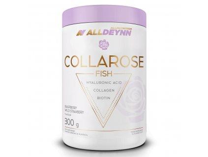 Alldeynn CollaRose Fish collagen 300g