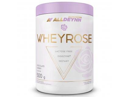Alldeynn WheyRose protein 500g