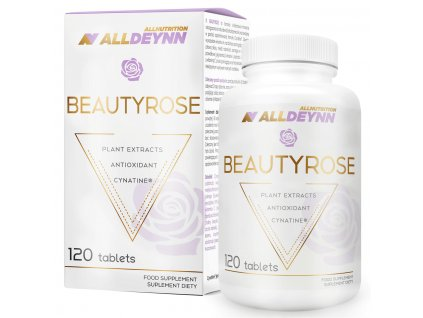 Alldeynn BeautyRose 120tbl