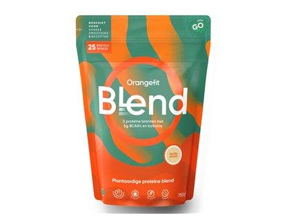 Protein Blend 750g vanilka