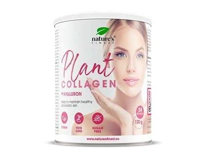 Plant Collagen + Hyaluron 120g