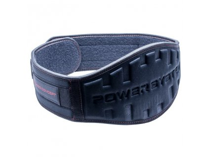 power system fitness opasek neo flex cerny 1