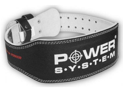 power system fitness opasek power basic cerny