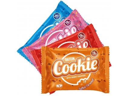 Oatein High protein Cookie 75g White choco