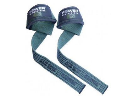 power system fitness trhacky lifting straps x combat zelene
