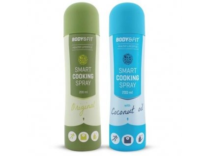 Body & Fit Smart Cooking Spray